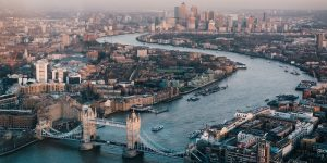 london-skyline-apartment-buildings