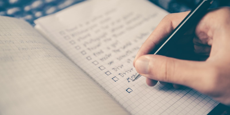 building-handover-checklist